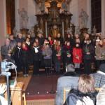 Vánoční koncert2015