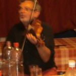 houslista Václav