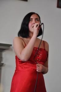 host večera-Iva Pdzimková