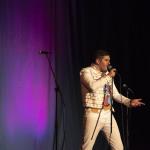 Jaroslav Břeský alias Freddie Mercury