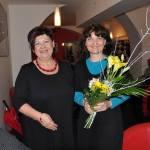ocenění aktivní obětavé činnosti Evy Havelkové