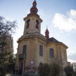 Kostel Sv. Jakuba v Kopidlně