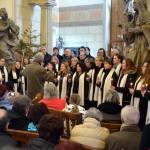Povánoční koncert Musica Fortuna