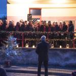 adventní slavnost ve Vitiněvsi